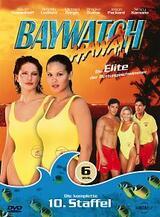 Baywatch - Die Rettungsschwimmer von Malibu - Staffel 10 - Poster