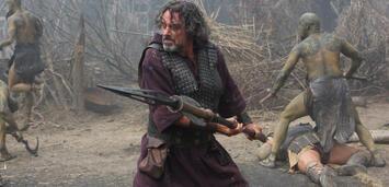 Bild zu:  Ian McShane in Hercules