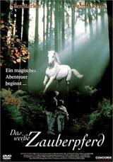 Das weiße Zauberpferd - Poster