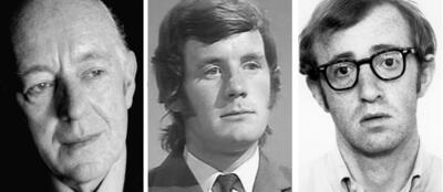 Top 20 Schauspieler der 1980er