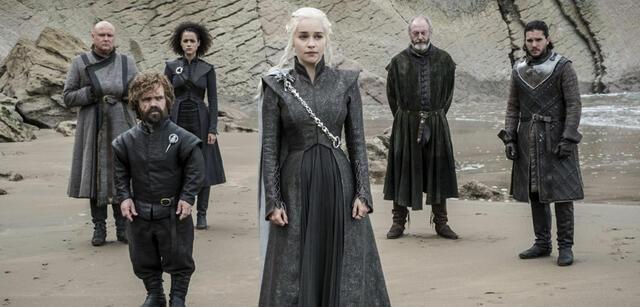 Kann Daenerys Kinder Bekommen
