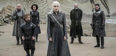 Game of Thrones - Daenerys Targayren