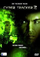 Cyber Tracker 2 - Poster