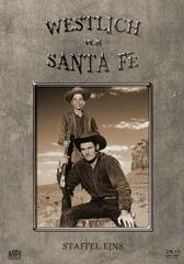 Westlich von Santa Fe