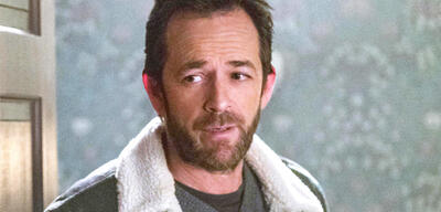 Luke Perry als Fred Andrews in Riverdale