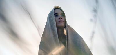 Rooney Mara in Maria Magdalena