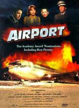Airport - Poster