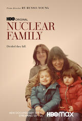 Nuclear Family - Staffel 1 - Poster