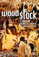 Woodstock Poster
