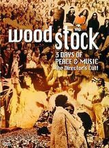 Woodstock - Poster