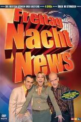 Freitag Nacht News - Poster