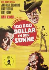 100.000 Dollar in der Sonne - Poster