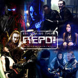 Repo! The Genetic Opera - Poster