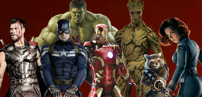 Vor Infinity War fassen wir nochmal alle Marvel-Filme zusammen.