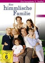 Eine himmlische Familie - Staffel 2 - Poster