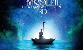 Cirque du Soleil: Traumwelten 3D Poster - Bild 1