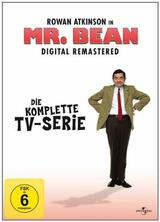 Mr. Bean - Poster