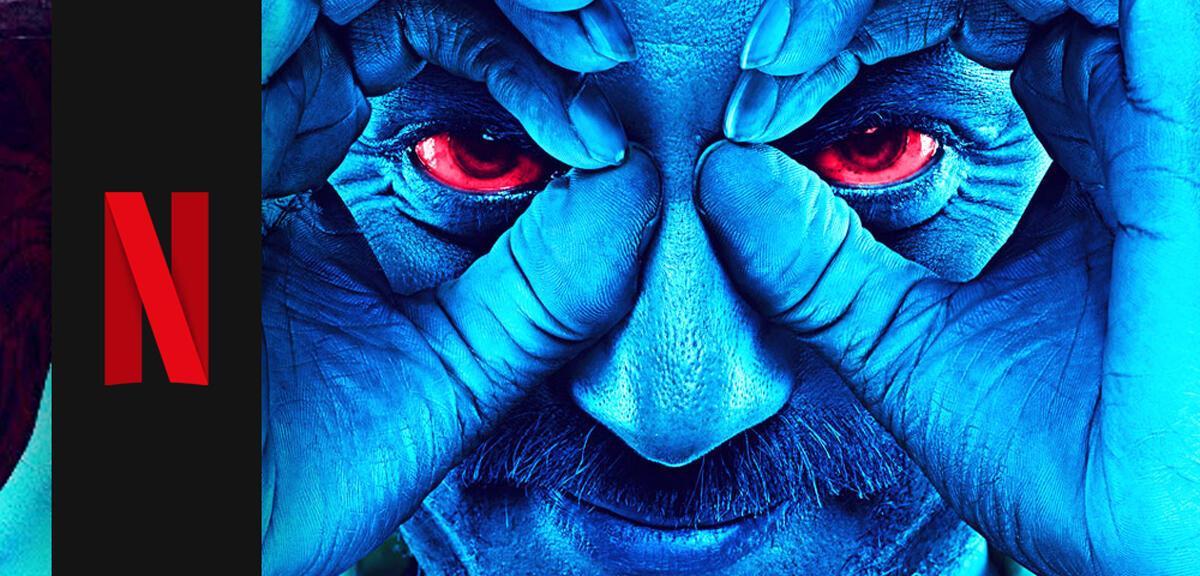Neu bei Netflix: Brutaler Serienkiller-Thriller wird zum pulsierenden Psychotrip
