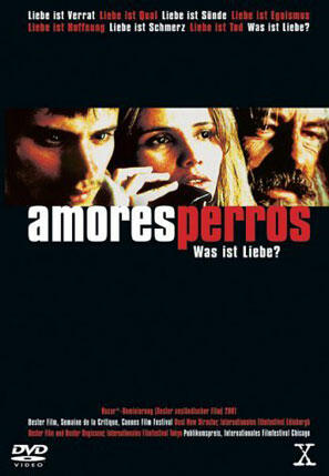 Amores perros - Undeliebe