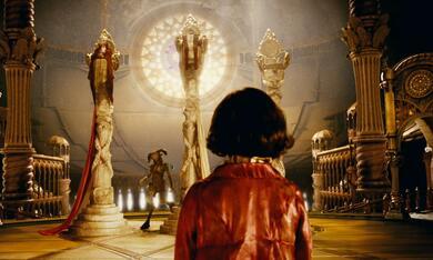 Pans Labyrinth mit Ivana Baquero - Bild 11
