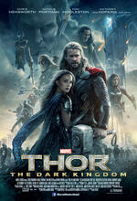 Thor 2: The Dark Kingdom Poster