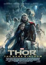 Thor 2: The Dark Kingdom Poster