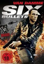 Six Bullets Poster