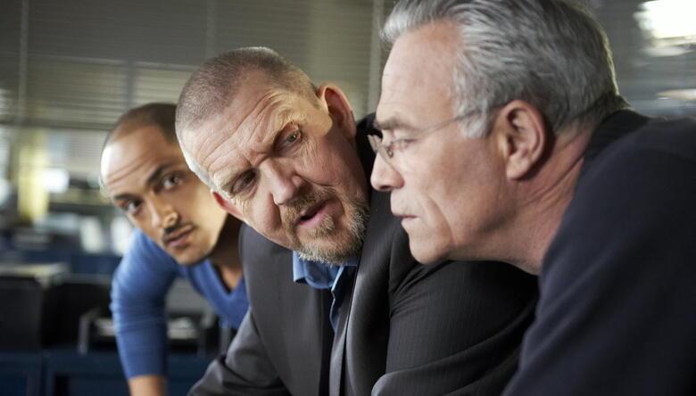 Tatort: Der Fall Reinhardt