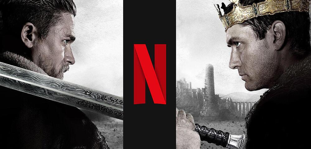 Bald nicht mehr bei Netflix: 40 Filme und Serien verschwinden