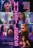 Hustlers hauptplakat 02