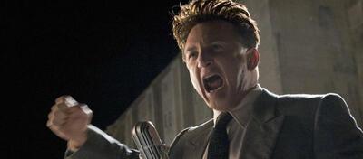Sean Penn in Das Spiel der Macht