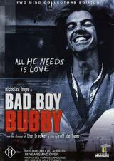 Bad Boy Bubby - Poster