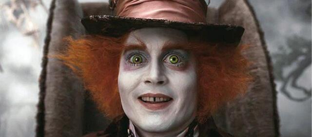 Fantasy Sequel Muppets Regisseur Dreht Alice Im Wunderland 2