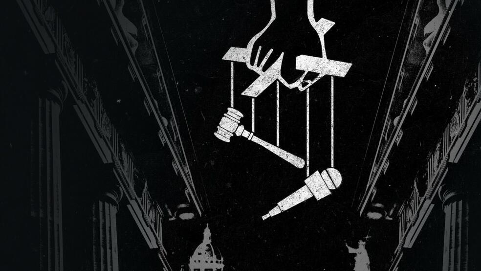 Vendetta: Wahrheit, Lügen und die Mafia, Vendetta: Wahrheit, Lügen und die Mafia - Staffel 1