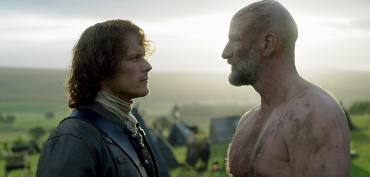 Outlander Staffel Zwei