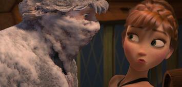 Bild zu:  Die Eiskönigin ist weiter auf dem Erfolgskurs