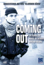Coming Out Poster