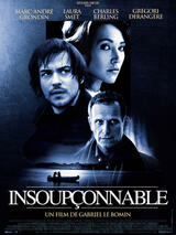 Insoupçonnable - Poster