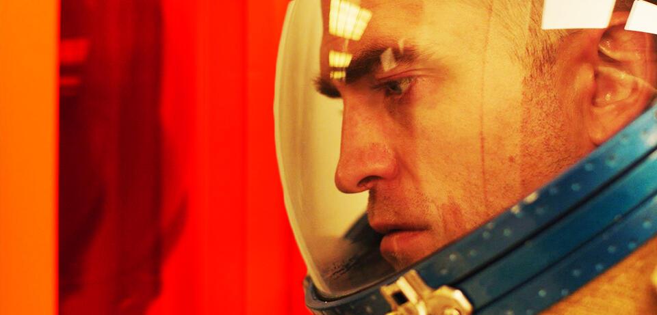 Erster Trailer zu High Life mit Robert Pattinson