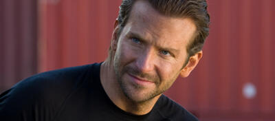 Bradley Cooper in Das A-Team