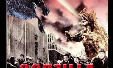 Godzilla kehrt zurück - Bild 1