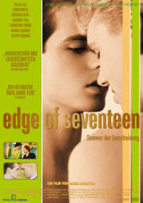 Edge of Seventeen - Sommer der Entscheidung - Poster
