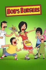 Bob's Burgers - Staffel 7 - Poster