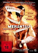 Merantau - Poster