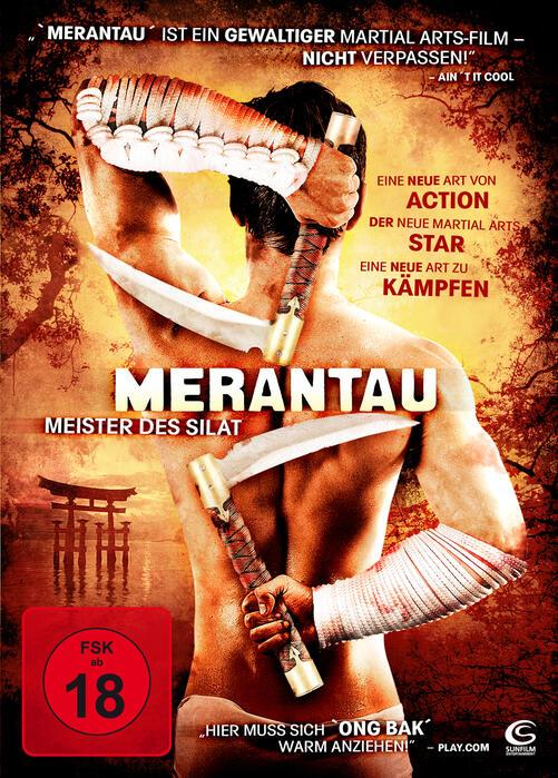 Merantau - Bild 1 von 1