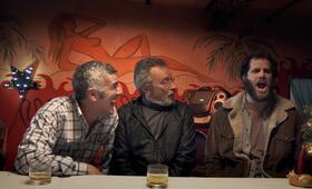 Der Nobelpreisträger mit Dady Brieva und Oscar Martínez - Bild 15