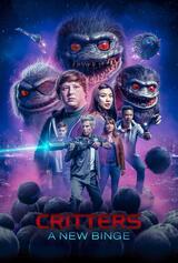 Critters: A New Binge - Staffel 1 - Poster