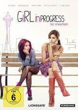 Girl in Progress - Fast erwachsen - Poster