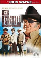 Der Marshal - Poster