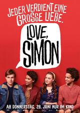 Love, Simon - Poster